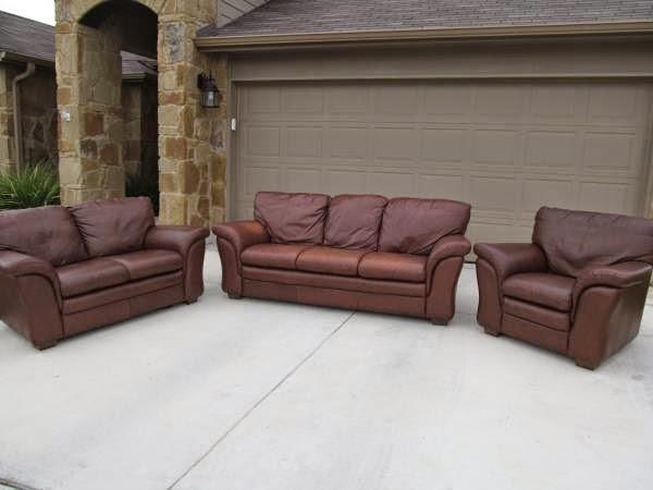 Attractive Furniture Set   $800