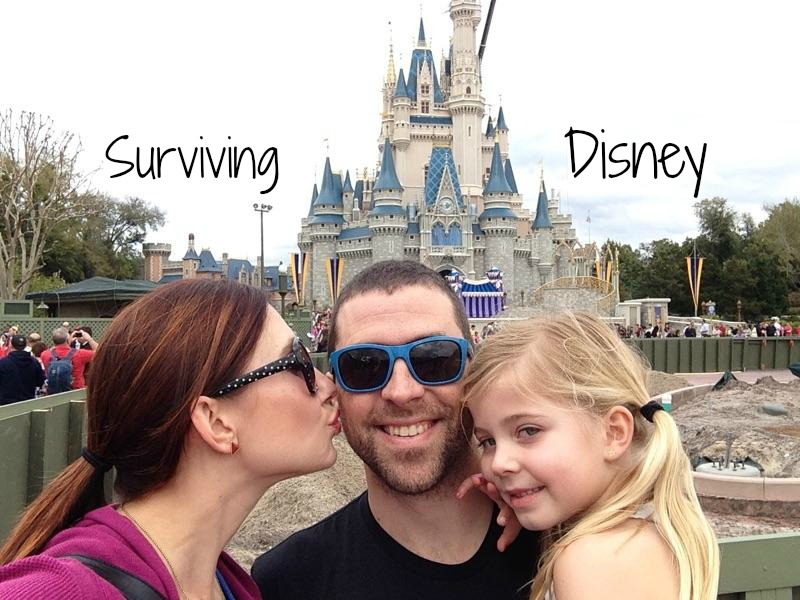 How to Survive Disney