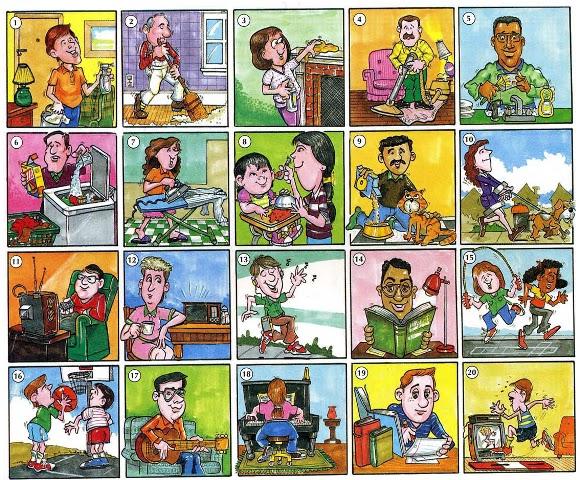 Vocabulary Bahasa Inggris Sehari-hari Terpopuler | Balala ...