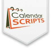 Calendar Scripts and Software For Webmasters is We create php calendar scripts, email marketing software, quizzes and tests creators, ad management software, membership software, and various calculators.