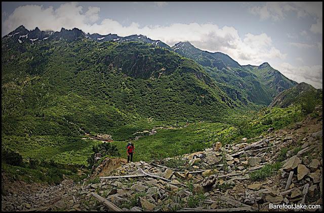 Lakes Trail #211