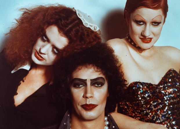 Personajes de The Rocky Horror Picture Show