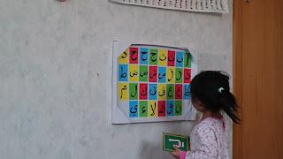homeschooling hijaiyah