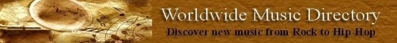 WorldWide Music Directory