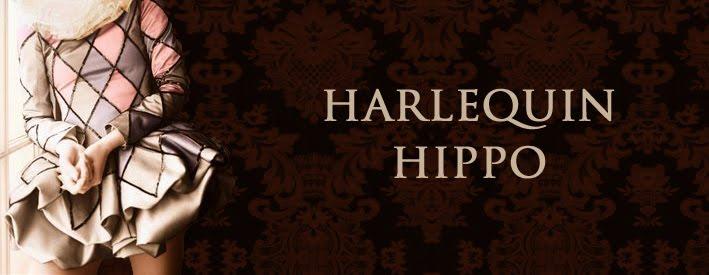 Harlequin Hippo