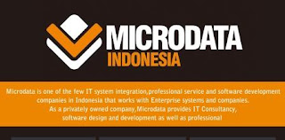 Microdata Indonesia
