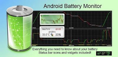 Battery Monitor Widget Pro V1.8.3