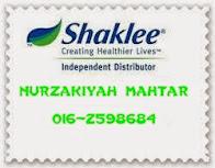 Jom Ber 'Shaklee'