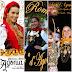 Cartazes concorrentes ao concurso ''Cartaz Oficial da Romaria da Senhora d'Agonia 2015''