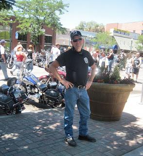 Tim - Tejon Street Bike Fest