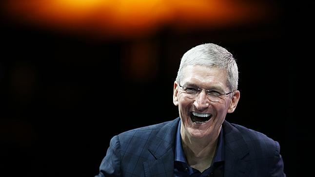 A Apple confirma aquisição da Faceshift