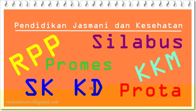 images of program tahunan atau prota kelas 7 8 wallpaper