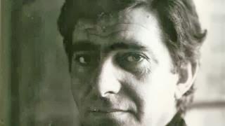 EL MUSICO ANTONIO BACIERO