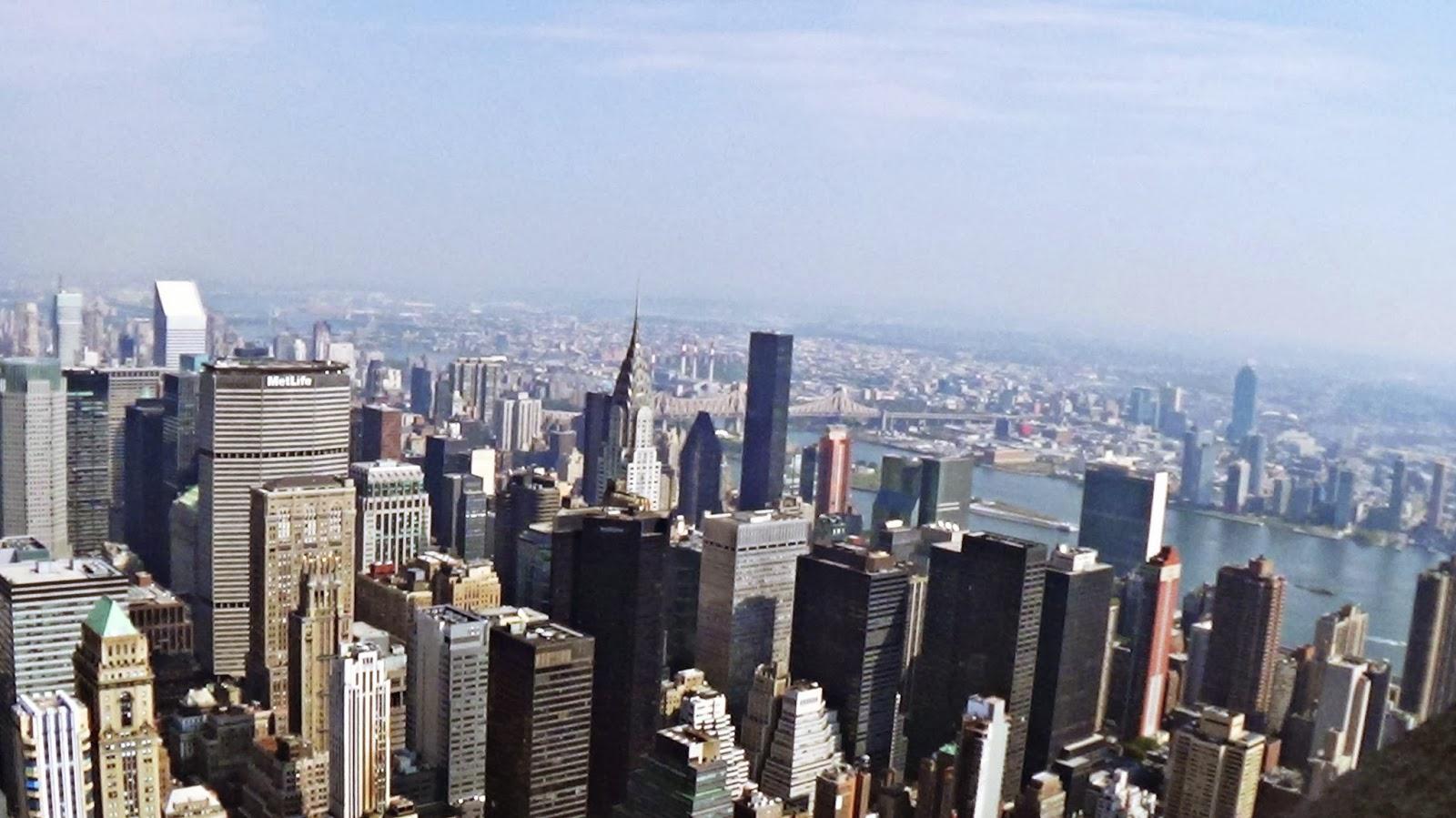 nuestra luna de miel en new york y punta cana blog mi boda gratis