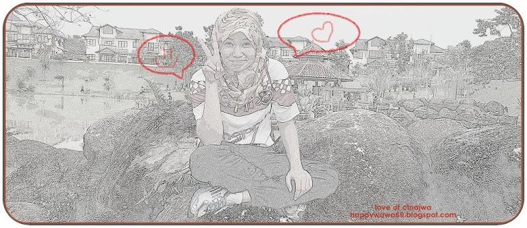 ❤ Love of Ctnajwa : Bila Hati Berbicara ❤