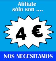 FICHA DE AFILIACIÓN