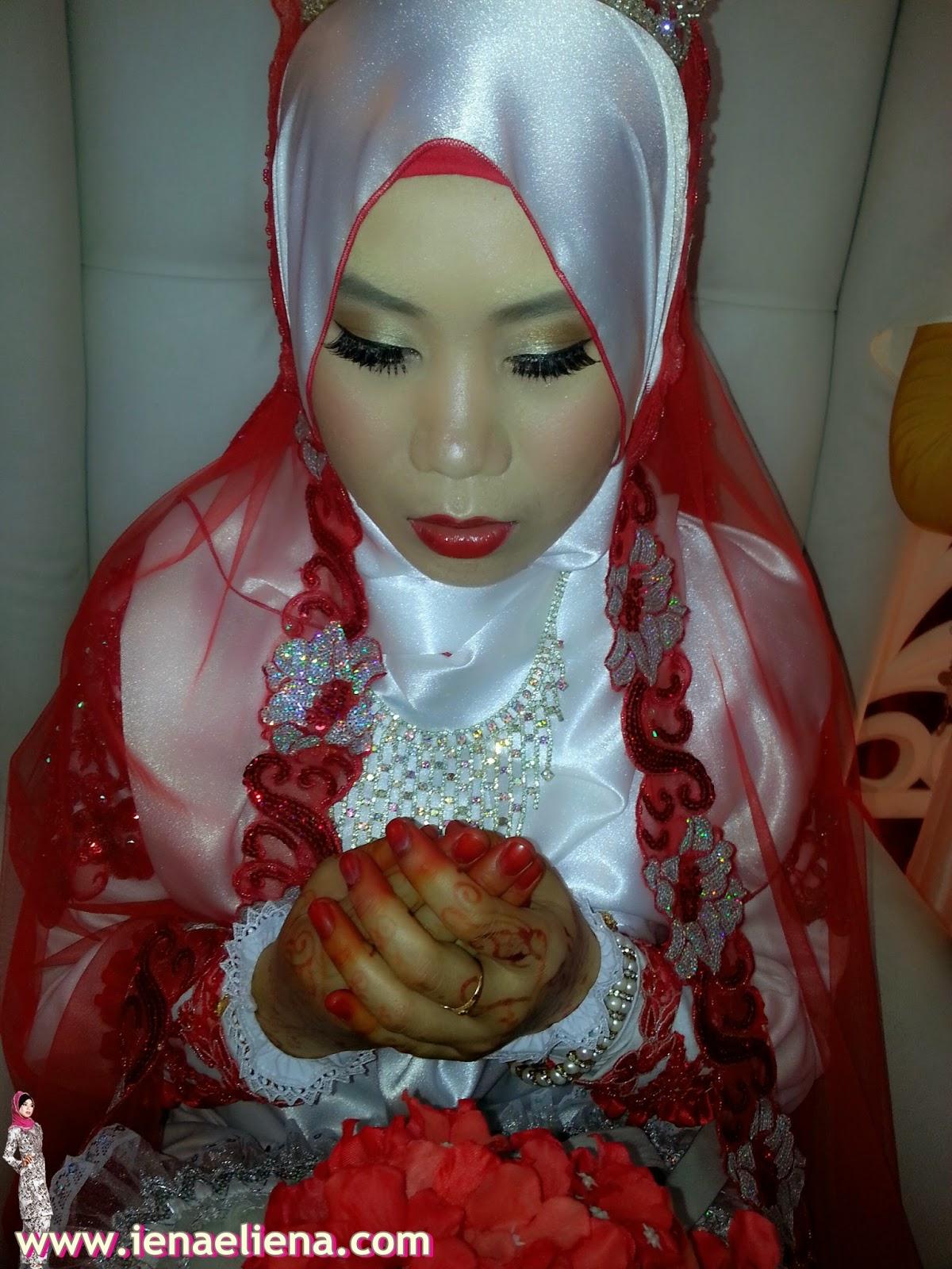Make Up Bersanding