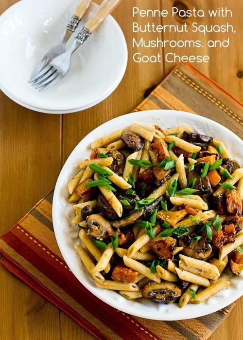 Kalyn's Kitchen®: My Top Ten Vegetarian Butternut Squash ...