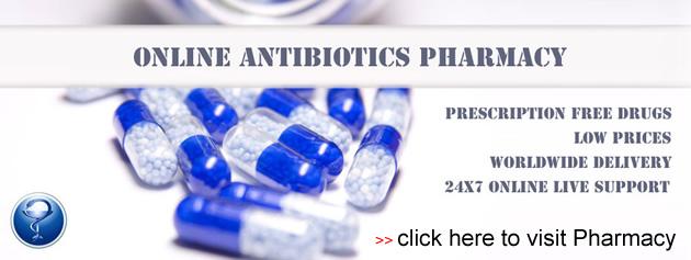 Buy Antibiotics No Prescription