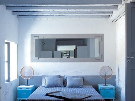 Dormitorios singulares