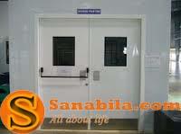 Fire door (Pintu Pencegah Api) 3
