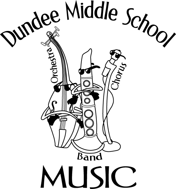 Dundee Middle School Music