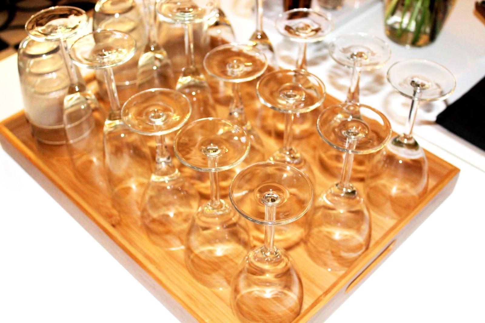 wine glasses | Alinan kotona blog