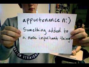 Appurtenance