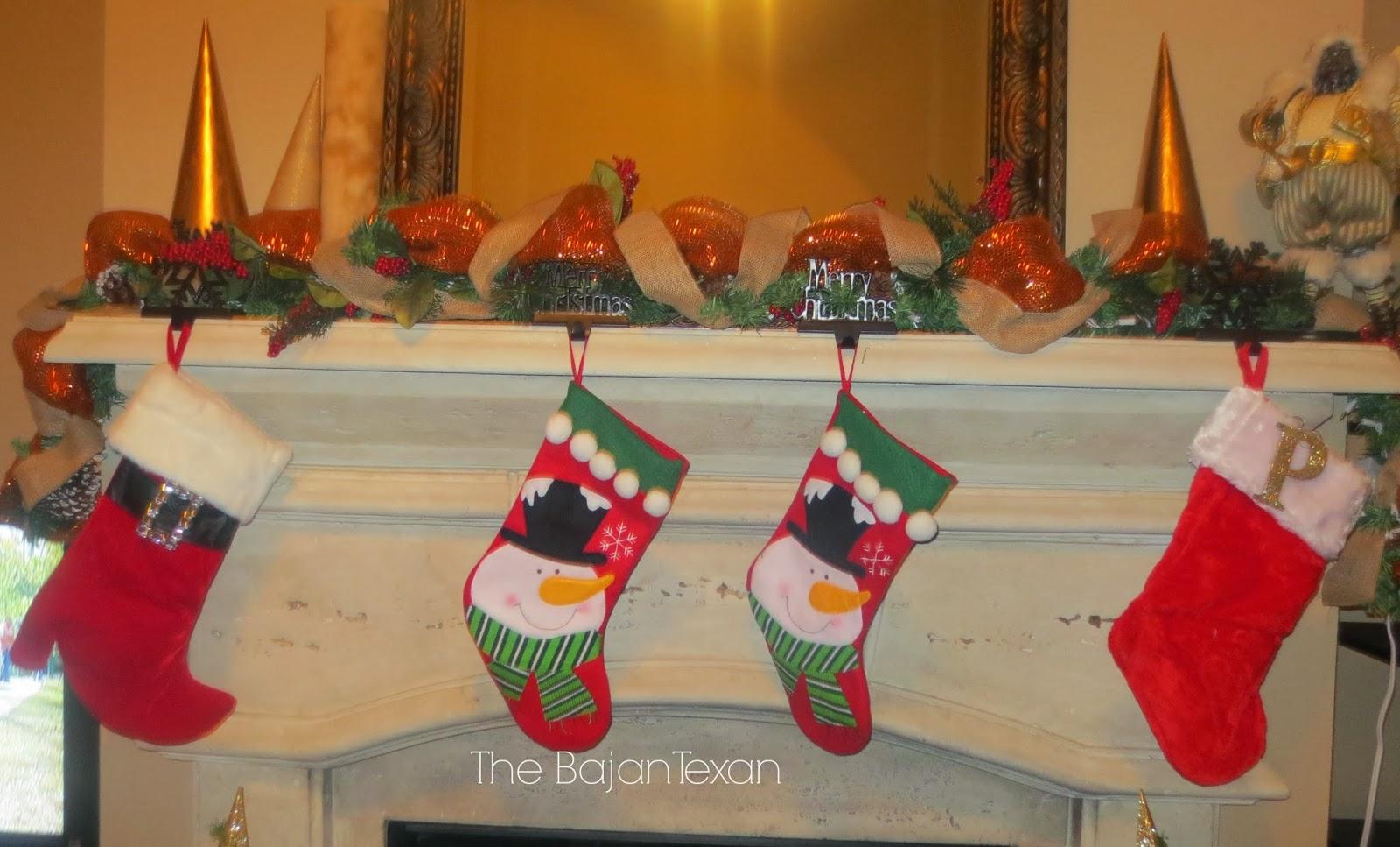 diy christmas stockings burlap elf stockings holiday decor