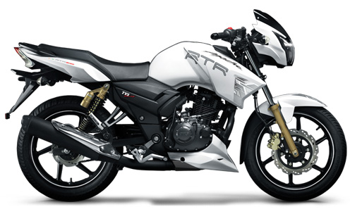 TVS Apache RTR 180 Mileage, Average and Fuel Efficiency