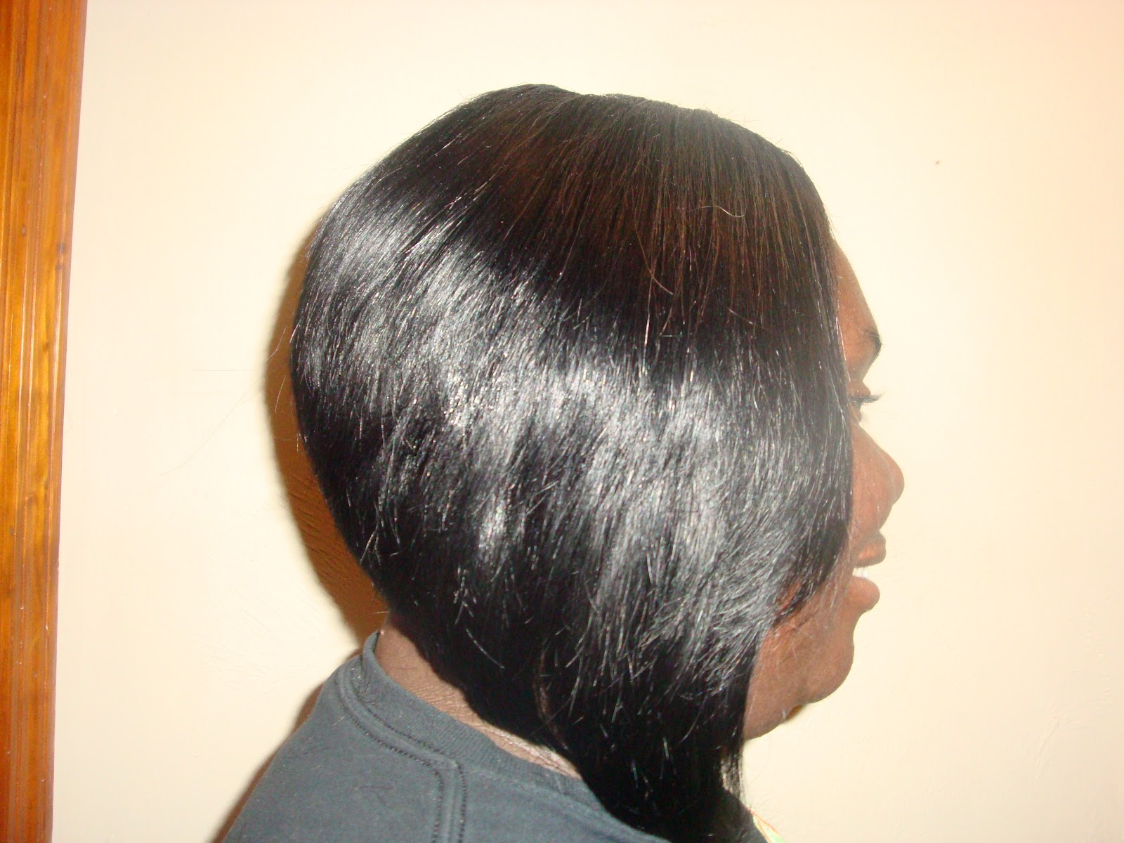 sew in layered bob hairstyles : Short Bob Layered Sew Ins hairstylegalleries.com