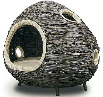 Creative Cat Houses and Cool Cat Bed Designs (21) 10