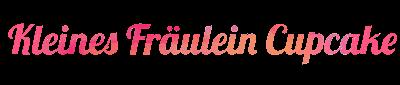 Kleines Fräulein Cupcake