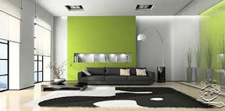 contoh ruang tamu minimalis kecil