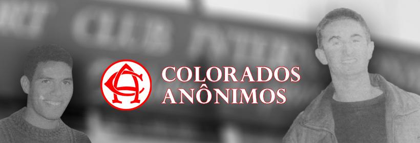 Colorados Anônimos
