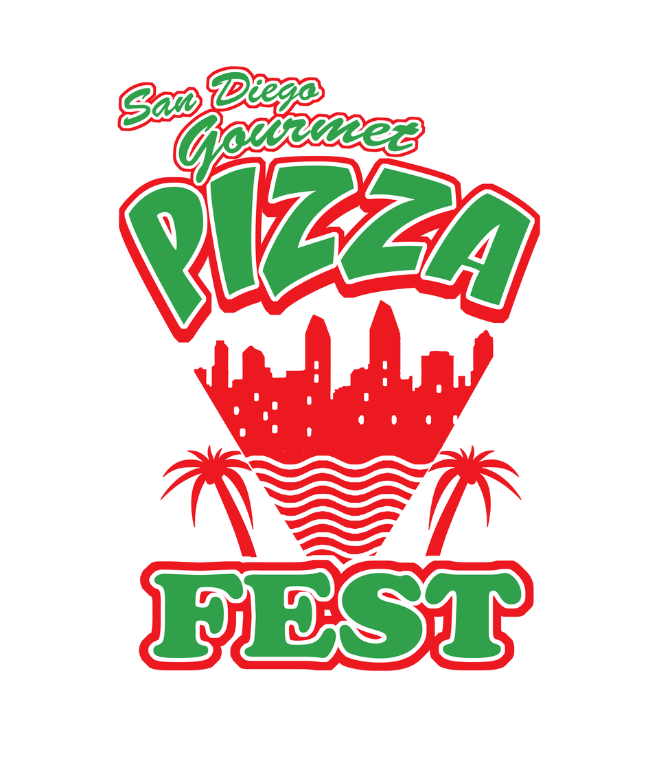 Save on passes & Enter to win tickets to the San Diego Gourmet Pizza Fest - September 17