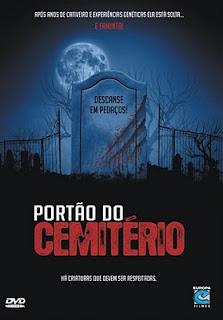 Assistir  Portão do Cemitério Dublado  MegaVideo
