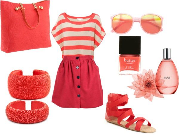 everything pink dress and accessories for ladies fun and