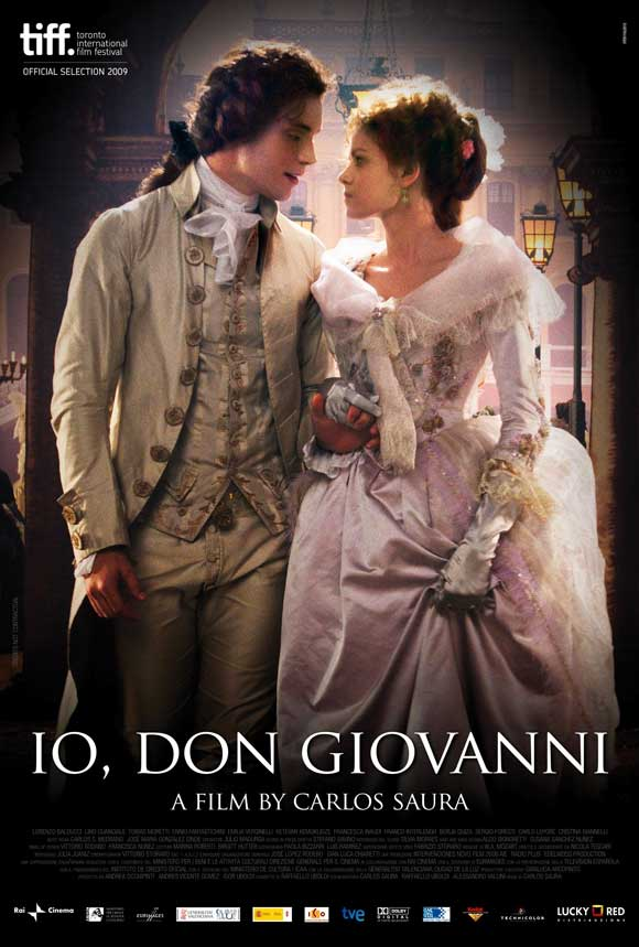 Io, Don Giovanni movie