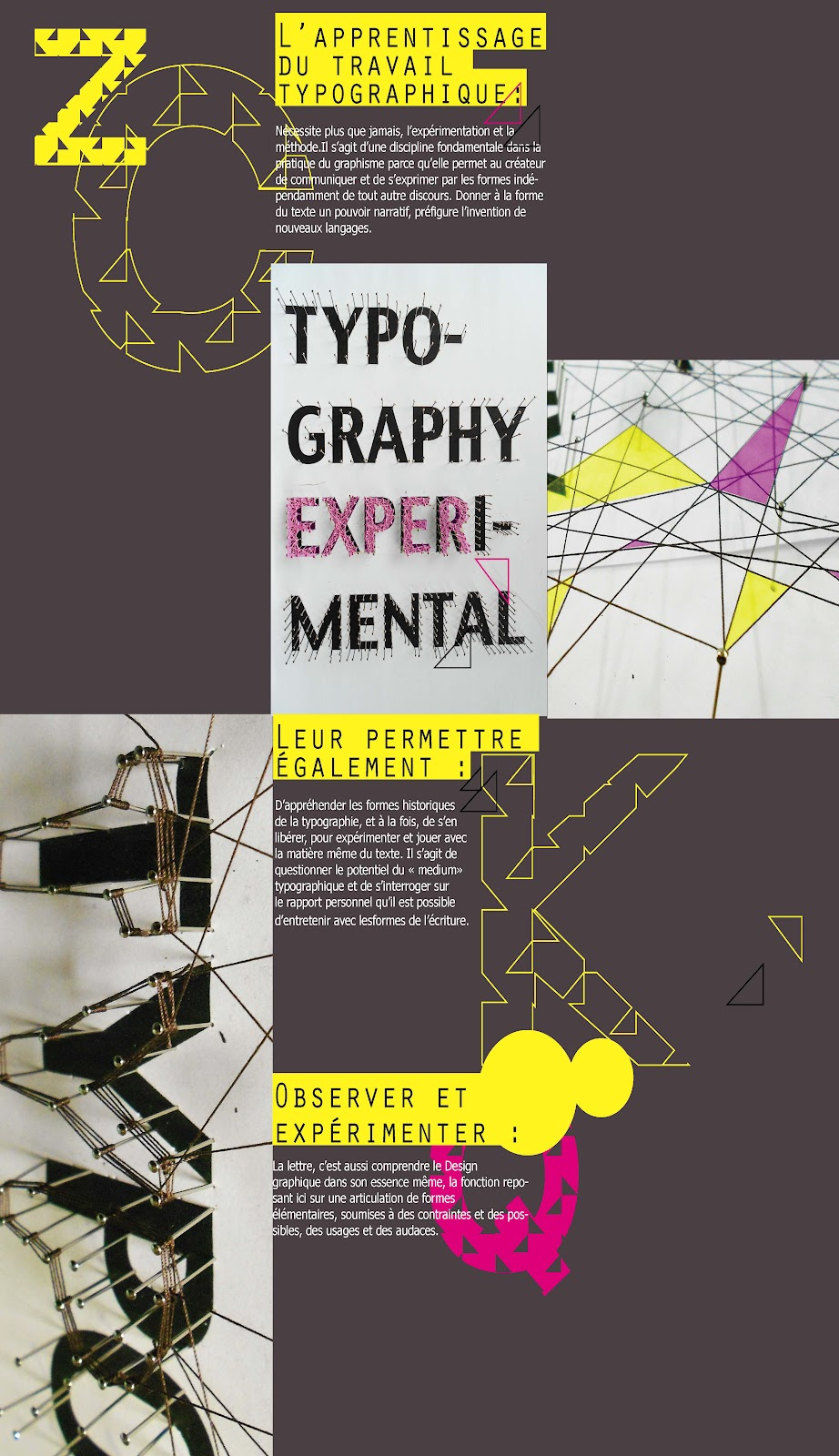 process and ways  typographie filaire      1cvpm      derni u00e8re  u00e9tape