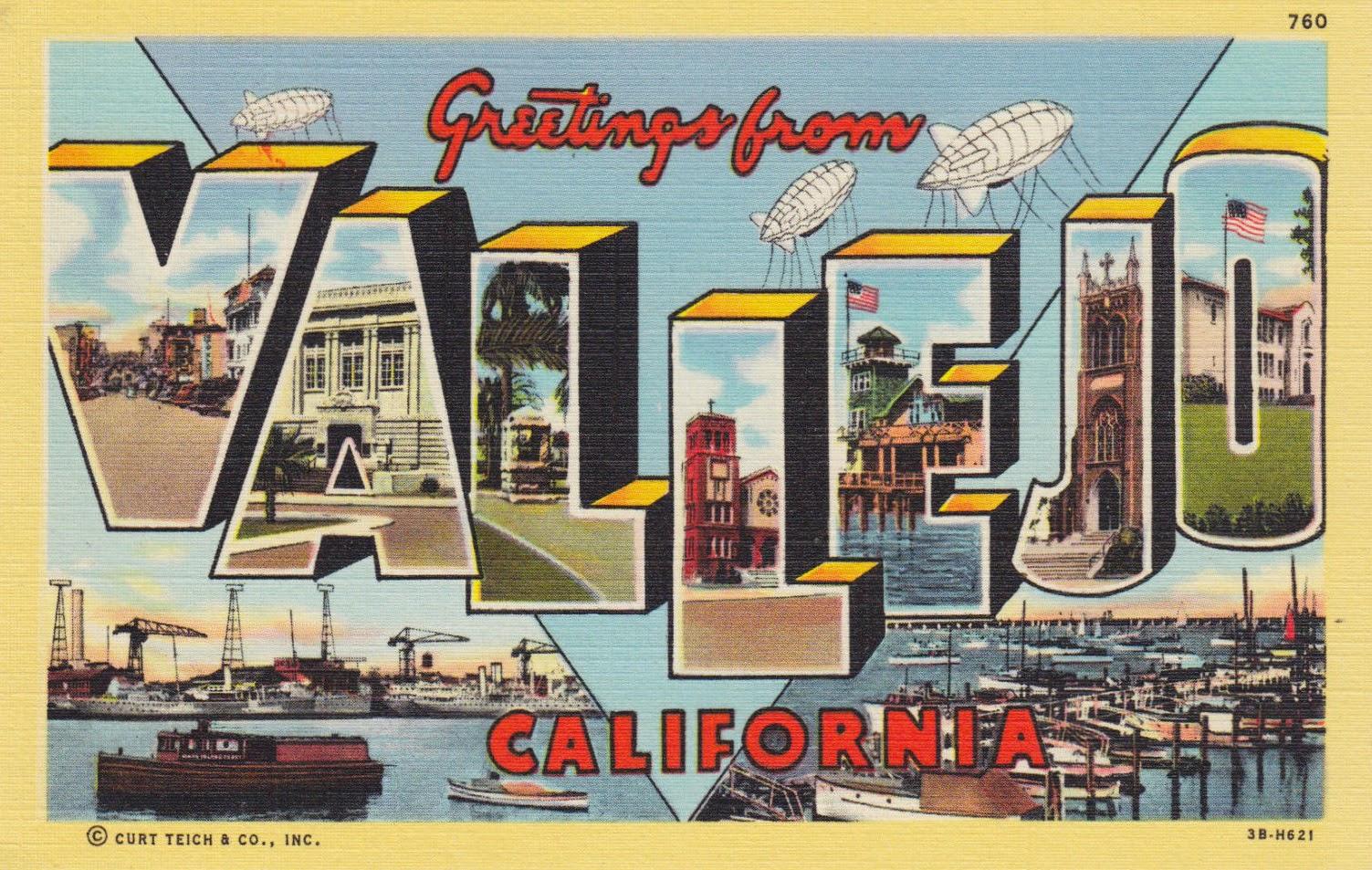 Fotos de vallejo california 53