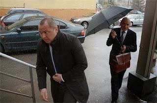 Обвиниха бившия шеф на Вътрешна сигурност в МВР заради разработката Червеи