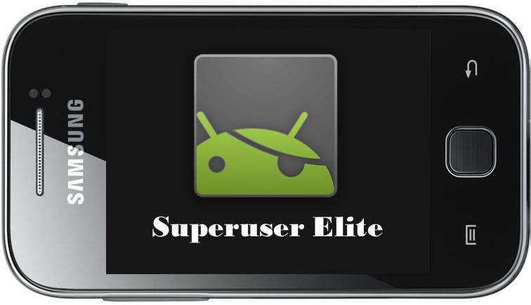 superuser elite apk pro