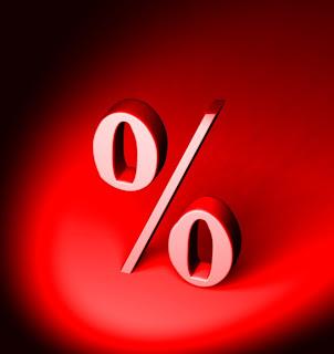 Foto de Porcentagem Dinheiro