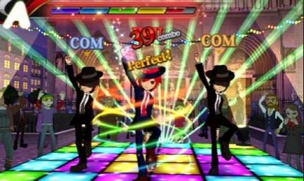 Rhythm Thief and the Emperors Treasure Gratis Para 3DS