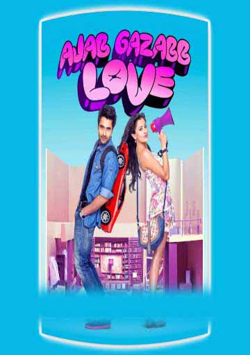 ajab gazabb love full movie hd 1080p
