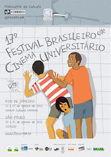 Festival Brasileiro de Cinema Universitário