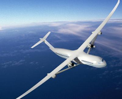 Pesawat Tak Pernah Tersambar Petir