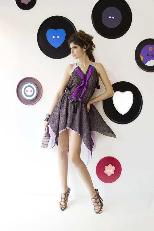 Young Model Andrea Aybar Girls Idols Wallpapers And