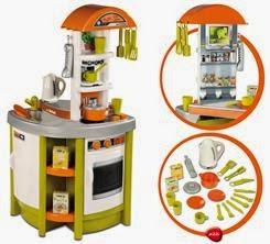 15. Kuchnia dziecięca + eko jedzonko :)